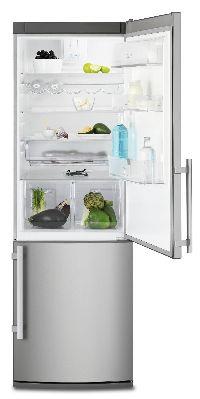 Electrolux, Lednička s mrazákem Electrolux EN3450AOX