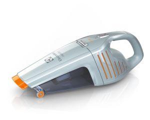 Electrolux,Bezsáčkový ruční akumulátorový vysavač Bezsáčkový ruční akumulátorový vysavač Electrolux ZB 5106