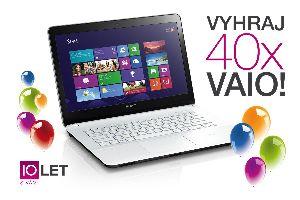 Sony, Notebook Sony VAIO Fit 14E, bílý (SVF1421L1EW.CEZ)