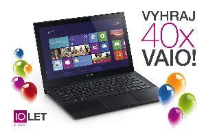 Sony, Ultrabook Sony VAIO Pro 11, černý (SVP1121X9EB.CEZ)