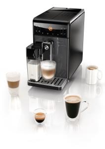 Philips Saeco, Kávovar espresso Philips Saeco HD 8964/01 GranBaristo