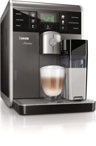 Philips Saeco, Kávovar espresso Philips Saeco HD 8769/19 Moltio
