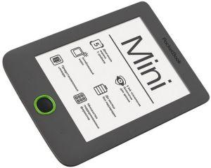 PocketBook, E-book čtečka PocketBook 515 Mini Šedý