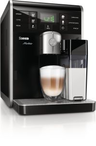 Philips Saeco, Kávovar espresso Philips Saeco HD 8769/09 Moltio