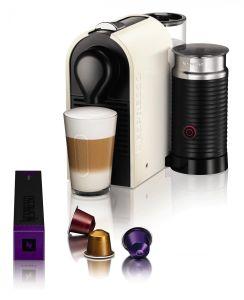 Nespresso, Kávovar Kávovar Nespresso Krups U&Milk XN2601