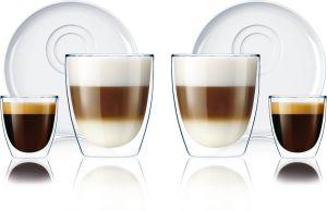 Saeco,Espresso a Cappuccino set Philips Espresso a Cappuccino set Philips Saeco HD 7015/00
