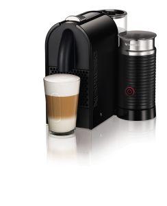Nespresso, Kávovar Kávovar Nespresso DeLonghi U&Milk EN210.BAE