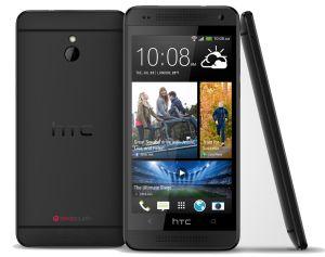 HTC, Mobilní telefony  HTC One mini, černý