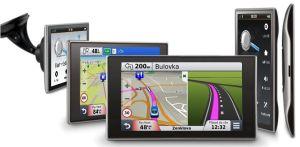 Garmin, GPS navigace GPS navigace Garmin nüvi 3597T Europe Lifetime
