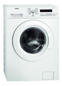 AEG, Pračka s předmím plněním Pračka s předmím plněním AEG L73283FL