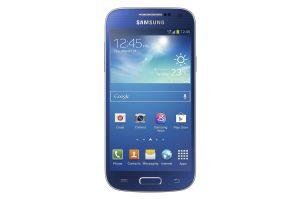 Samsung, Mobilní telefon Samsung Galaxy S 4 mini i9195, NFC, LTE, modrý