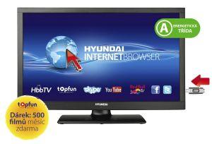 HYUNDAI, LED televize LED televize HYUNDAI LLH 26285 SMART