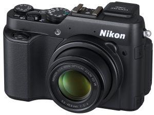 Nikon, Fotoaparát Fotoaparát Nikon Coolpix P7800