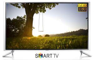 Samsung, 3D LED televize 3D LED televize Samsung UE46F6800