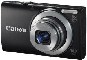 Canon, Fotoaparát Fotoaparát Canon PowerShot A4050 IS Black