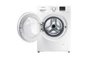 Samsung, Předem plněná pračka Předem plněná pračka Samsung WF80F5E2U2W/LE + 10 let záruka na motor