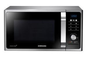 Samsung,Volně stojící mikrovlnná trouba Volně stojící mikrovlnná trouba Samsung MS23F301TAS