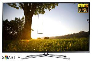 Samsung, 3D LED televize 3D LED televize Samsung UE46F6340