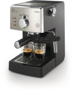 Saeco,Manuální espresso Philips Manuální espresso Philips Saeco HD 8325/79 Manual Poemia Class