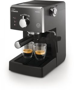 Saeco, Pákové espresso Philips Pákové espresso Philips Saeco HD 8323/39 Manual Poemia Focus