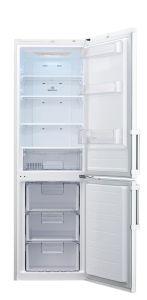 LG, Kombinovaná lednička Kombinovaná lednička LG GBB539SWHWB + 10 let záruka na kompresor