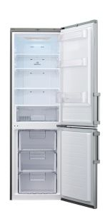 LG, Kombinovaná lednička Kombinovaná lednička LG GBB539PVHPB + 10 let záruka na kompresor