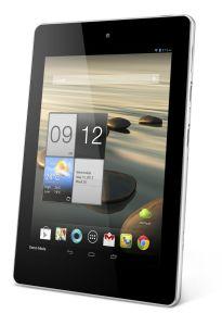 Acer, Tablet Tablet Acer Iconia Tab A1-811 16GB 3G (NT.L2TEE.001) stříbrný
