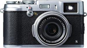 FujiFilm, Fotoaparát Fotoaparát FujiFilm FinePix X100s + pouzdro ZDARMA!