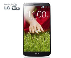 LG,  LG G2, D802, 16 GB, černá