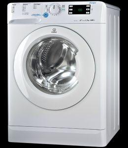 Indesit,Předem plněná pračka Předem plněná pračka Indesit XWE 71483X W EU
