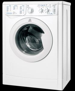 Indesit,Předem plněná pračka Předem plněná pračka Indesit IWUC 41051 C ECO EU