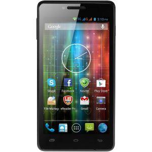 Prestigio,  Prestigio MultiPhone PAP5501, modrý