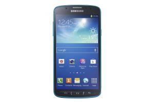 Samsung,  Samsung Galaxy S4 Active i9295, LTE, modrý