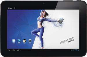 SENCOR, Multimediální tablet Multimediální tablet SENCOR Element 7D101