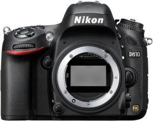 Nikon, Fotoaparát Fotoaparát Nikon D610 Body