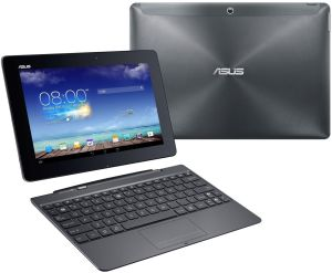 Asus, Tablet Tablet Asus Eee Pad Transformer TF701T 32GB šedý, dock