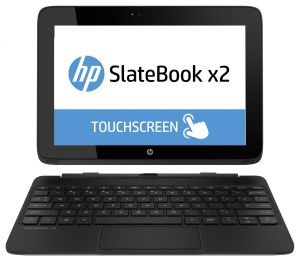 HP, Tablet Tablet HP SlateBook x2 10-h000ec 32 GB (E2U25EA)