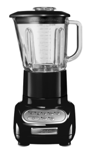 KitchenAid, Mixér Mixér KitchenAid 5KSB5553EOB Artisan
