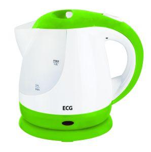 ECG, Rychlovarná konvice Rychlovarná konvice ECG RK 1210 green