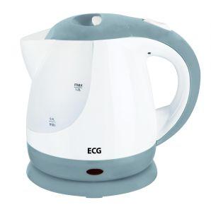 ECG, Rychlovarná konvice Rychlovarná konvice ECG RK 1210 grey