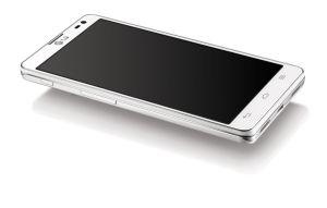 LG,  LG Optimus L9 II, D605, bílá
