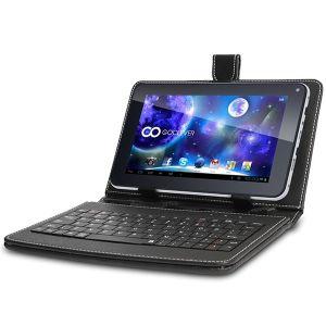 GoClever, Tablet Tablet GoClever TERRA 70 L + klávesnice