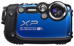 FujiFilm, Fotoaparát Fotoaparát FujiFilm FinePix XP200 Blue