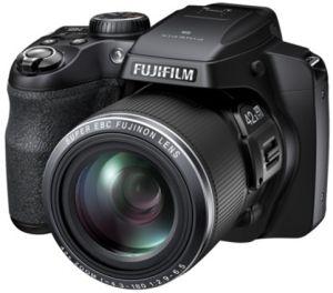 FujiFilm, Fotoaparát Fotoaparát FujiFilm FinePix S8300