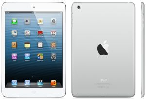 Apple,  Apple iPad Air 64GB WiFi Silver