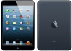 Apple,  Apple iPad Mini 32GB WiFi Space Gray Retina 2.generace