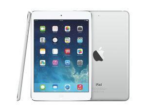Apple,  Apple iPad Mini 16GB WiFi Silver Retina 2.generace