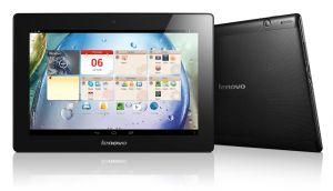 Lenovo, Tablet Tablet Lenovo IdeaTab S6000 (59382192)
