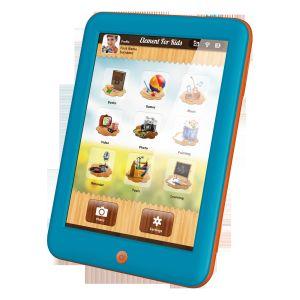 SENCOR, Dětský 8 velký tablet Dětský 8 velký tablet SENCOR Element 8 4Kids