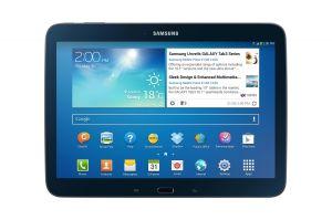 Samsung, Tablet Tablet Samsung Galaxy Tab3 10.1 16GB 3G P5200 černý